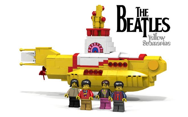 Here's the LEGO Ideas Fan Model designed by Kevin Szeto